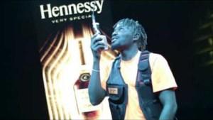 Vector, YCee & Ice Prince – Hennessy Cypher Headliners